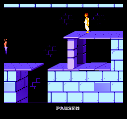 Screenshot #3 Prince Of Persia