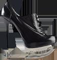 Glamorous skates