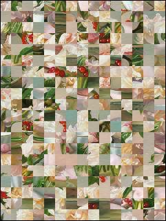 Bielorrusso quebra-cabeça №21588