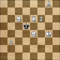 Desafio de xadrez №125765