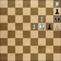 Desafio de xadrez №125837