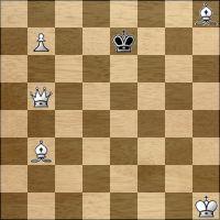 Desafio de xadrez №125858
