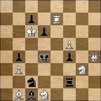 Desafio de xadrez №125878
