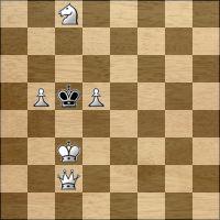 Desafio de xadrez №125884