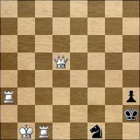 Desafio de xadrez №125924