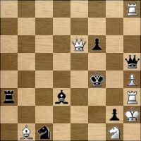 Desafio de xadrez №126080