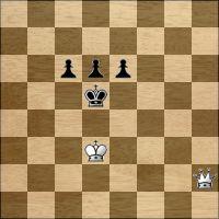Desafio de xadrez №126120