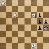 Desafio de xadrez №126134