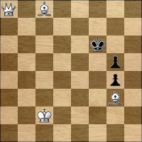 Desafio de xadrez №126135