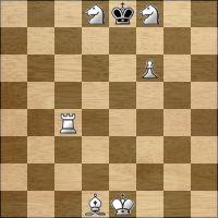 Desafio de xadrez №126137