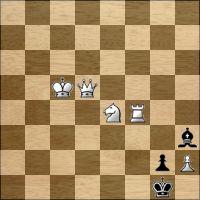 Desafio de xadrez №126138