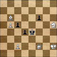 Desafio de xadrez №126365