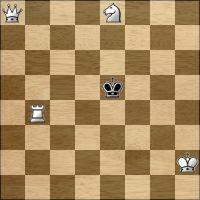 Desafio de xadrez №126554