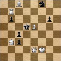 Desafio de xadrez №127538