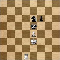 Desafio de xadrez №128137