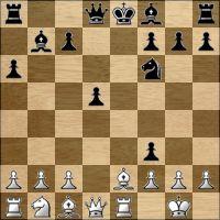 Desafio de xadrez №128280