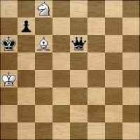 Desafio de xadrez №128587