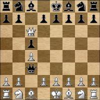 Desafio de xadrez №128655