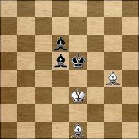 Desafio de xadrez №128724