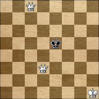 Desafio de xadrez №128774