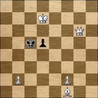 Desafio de xadrez №128784