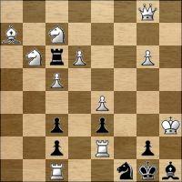 Desafio de xadrez №128848