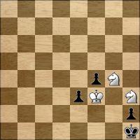 Desafio de xadrez №156603