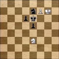 Desafio de xadrez №157808