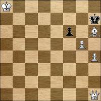 Desafio de xadrez №157861
