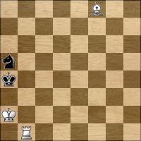 Desafio de xadrez №158012