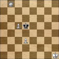 Desafio de xadrez №158251