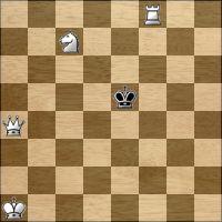 Desafio de xadrez №160936