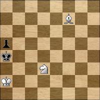 Desafio de xadrez №164013