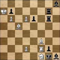 Desafio de xadrez №169193