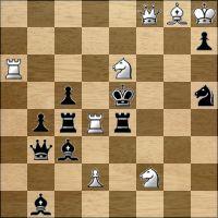 Desafio de xadrez №172795