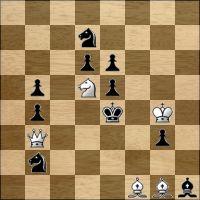 Desafio de xadrez №173987