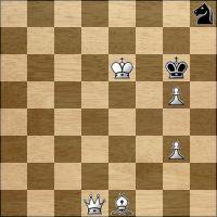 Desafio de xadrez №176057