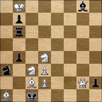 Desafio de xadrez №176134