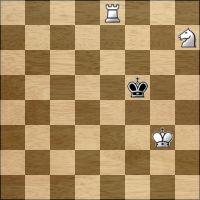 Desafio de xadrez №177889