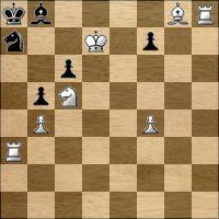 Desafio de xadrez №178269