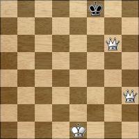 Desafio de xadrez №180616
