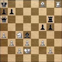 Desafio de xadrez №181054
