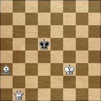 Desafio de xadrez №181230