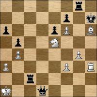 Desafio de xadrez №181603