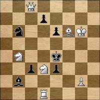 Desafio de xadrez №184849