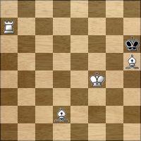 Desafio de xadrez №186707