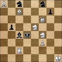 Desafio de xadrez №190533