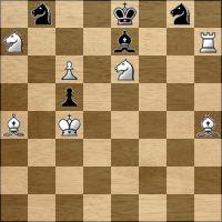 Desafio de xadrez №190906