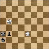 Desafio de xadrez №192350