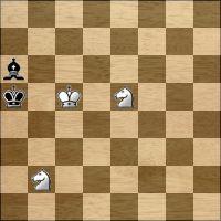 Desafio de xadrez №192480
